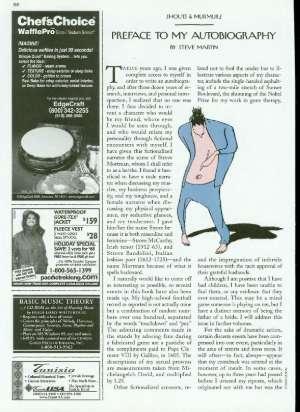 November 15, 1999 P. 58