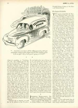 June 9, 1951 P. 22