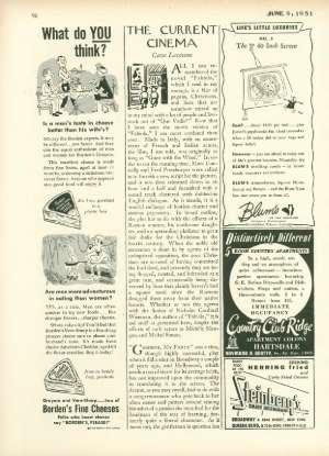 June 9, 1951 P. 96