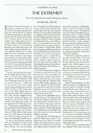 April 14, 2003 P. 52