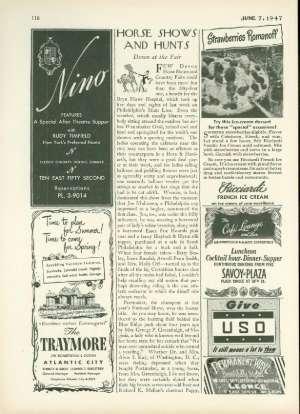 June 7, 1947 P. 116