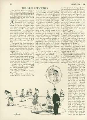 June 23, 1951 P. 25