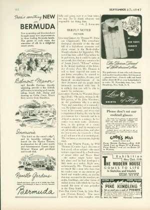September 27, 1947 P. 112