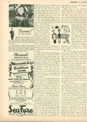 August 11, 1945 P. 65