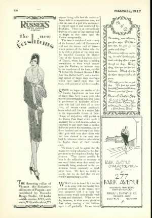 March 26, 1927 P. 101