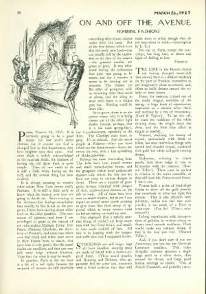 March 26, 1927 P. 70