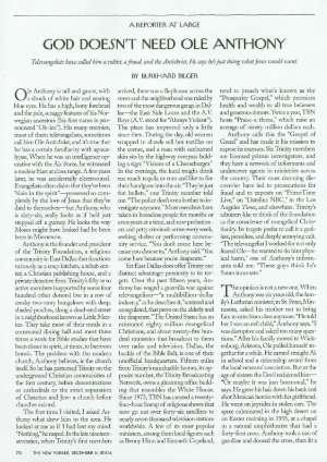 December 6, 2004 P. 70