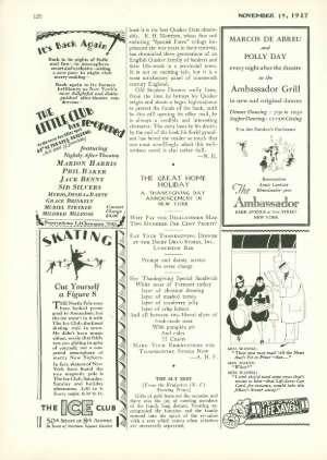 November 19, 1927 P. 120