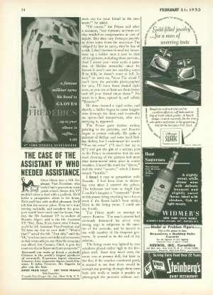February 21, 1953 P. 75