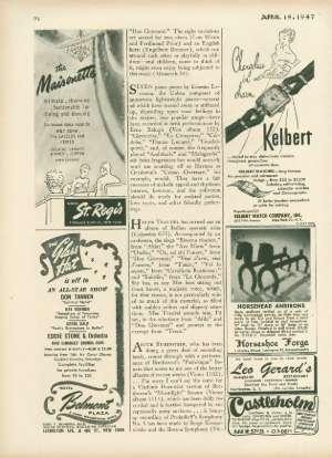 April 19, 1947 P. 95
