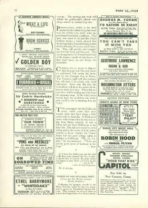 May 21, 1938 P. 71