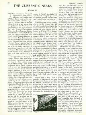 January 23, 1989 P. 90