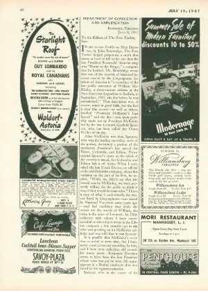 July 19, 1947 P. 48