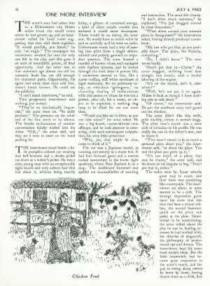July 4, 1983 P. 36