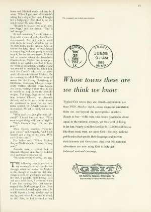 August 11, 1962 P. 72