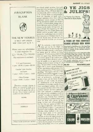 August 11, 1962 P. 87