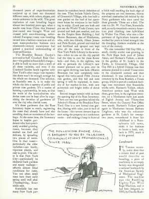 November 6, 1989 P. 50