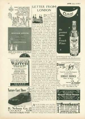 June 22, 1957 P. 92