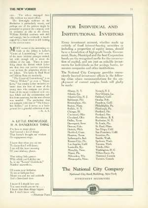 March 1, 1930 P. 71
