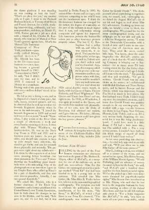 July 30, 1960 P. 17