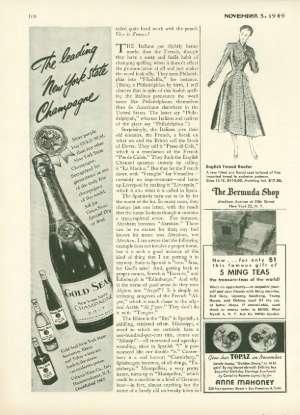 November 5, 1949 P. 109