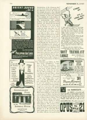 November 5, 1949 P. 119