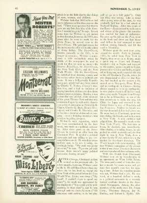 November 5, 1949 P. 46