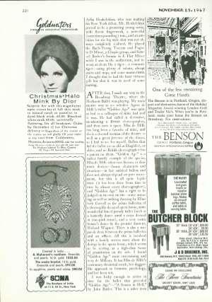 November 25, 1967 P. 221