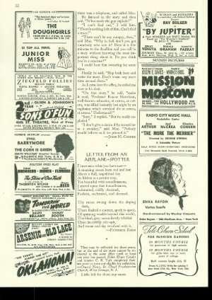 May 22, 1943 P. 32