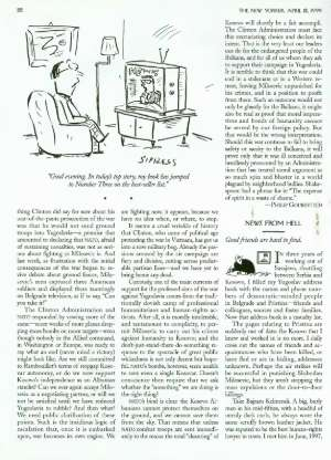 April 12, 1999 P. 22