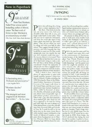 April 12, 1999 P. 52