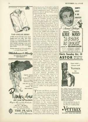 October 16, 1948 P. 79