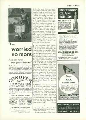 May 9, 1931 P. 73