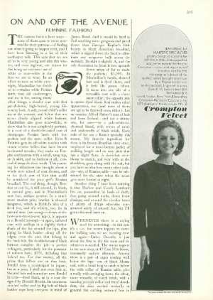 October 31, 1964 P. 205