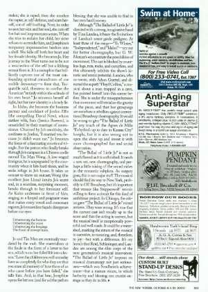 October 16, 2000 P. 254