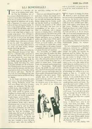 May 26, 1945 P. 22
