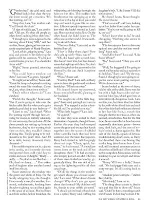 November 13, 2006 P. 84