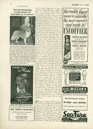January 21, 1950 P. 77