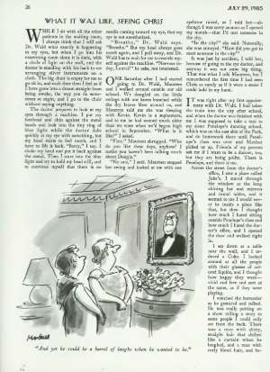 July 29, 1985 P. 26