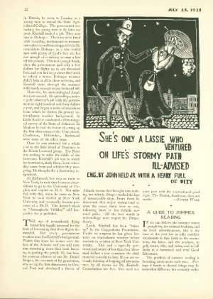 July 28, 1928 P. 22