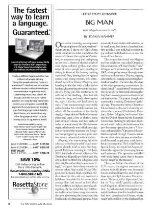 June 26, 2006 P. 28