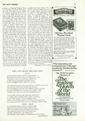October 9, 1978 P. 161
