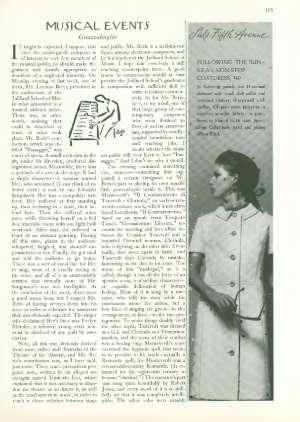 January 21, 1967 P. 105