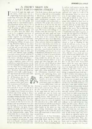January 21, 1967 P. 28