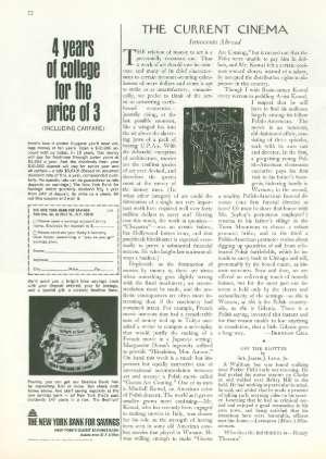 January 21, 1967 P. 72
