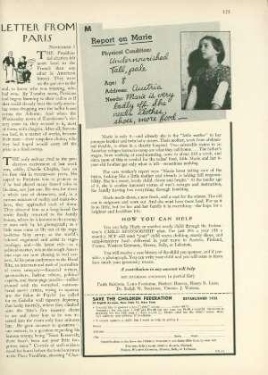 November 15, 1952 P. 175