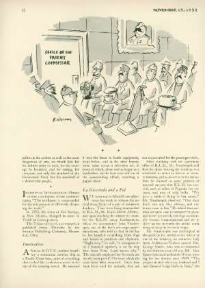 November 15, 1952 P. 32