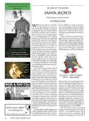 December 11, 2006 P. 62