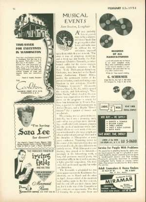 February 23, 1952 P. 96