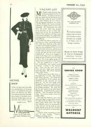 February 23, 1935 P. 30